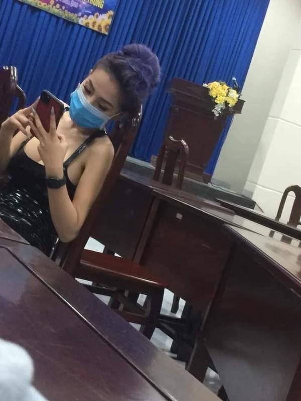 "Ngan 98 len tieng scandal ma tuy, dan mang dap lai: ""Oan Thi Mau""-Hinh-5"