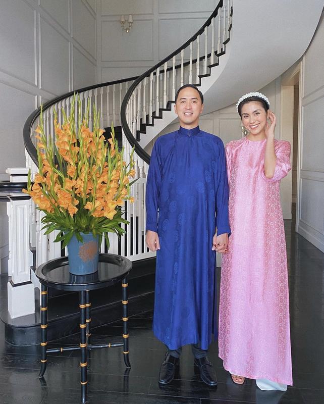 "Rich kid Tien Nguyen, chi chong Ha Tang biet ""lua"" thoi diem truyen nhiet chong Covid-19?-Hinh-6"