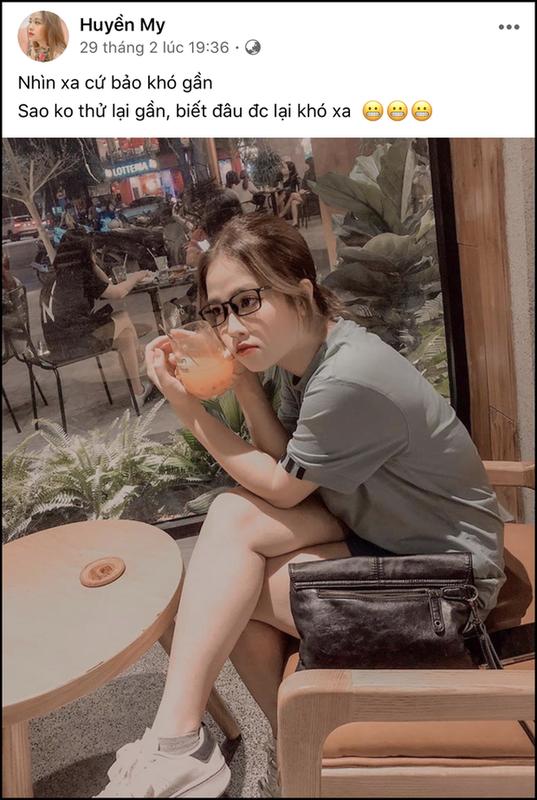 "Sau rum beng voi Quang Hai, ""co chu tiem nail"" bi nghi hen ho Trong Dai?-Hinh-3"