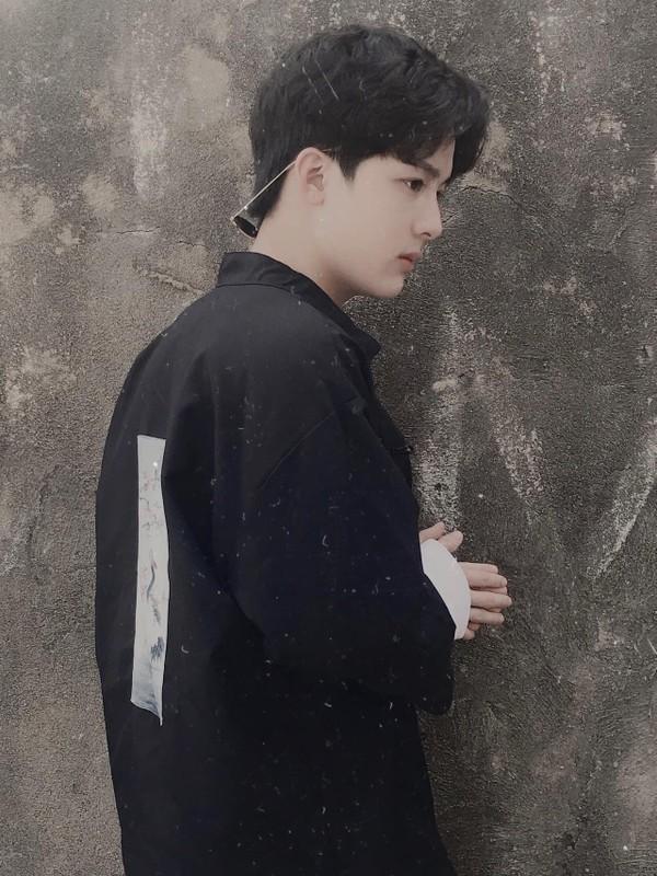 Hot boy Hai Duong so huu goc nghieng than thanh duoc san lung la ai?