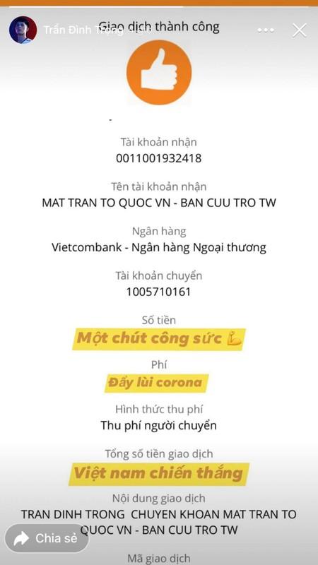 Dan cau thu doi tuyen Viet Nam chung tay cung To quoc day lui Covid-19-Hinh-4
