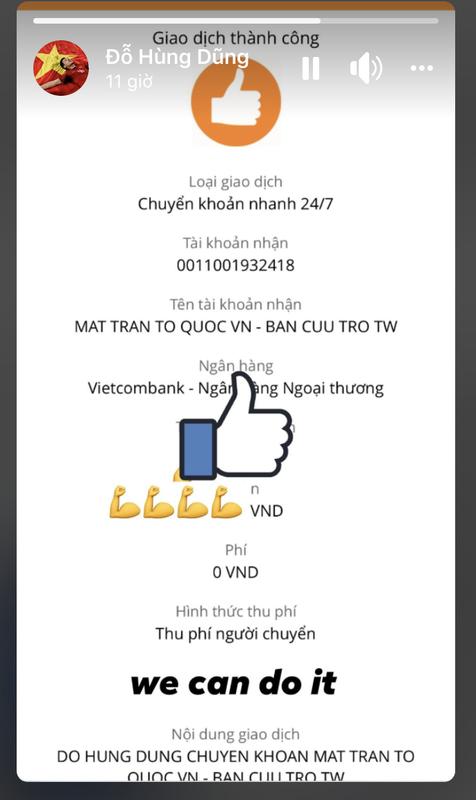 Dan cau thu doi tuyen Viet Nam chung tay cung To quoc day lui Covid-19-Hinh-5