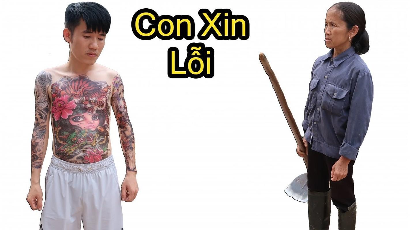 """Tap tanh theo chan me, con gai ba Tan Vlog an """"mua gach"""" sieu to khong lo-Hinh-3"""