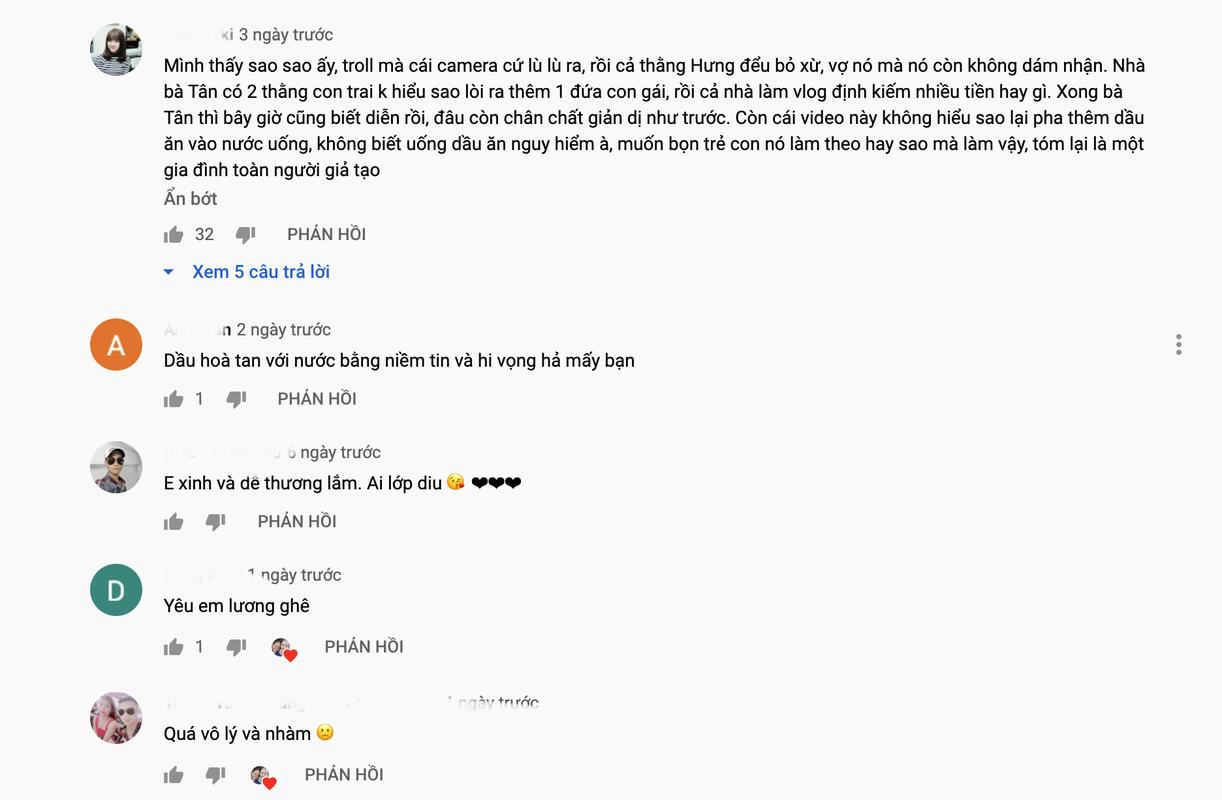 """Tap tanh theo chan me, con gai ba Tan Vlog an """"mua gach"""" sieu to khong lo-Hinh-5"""