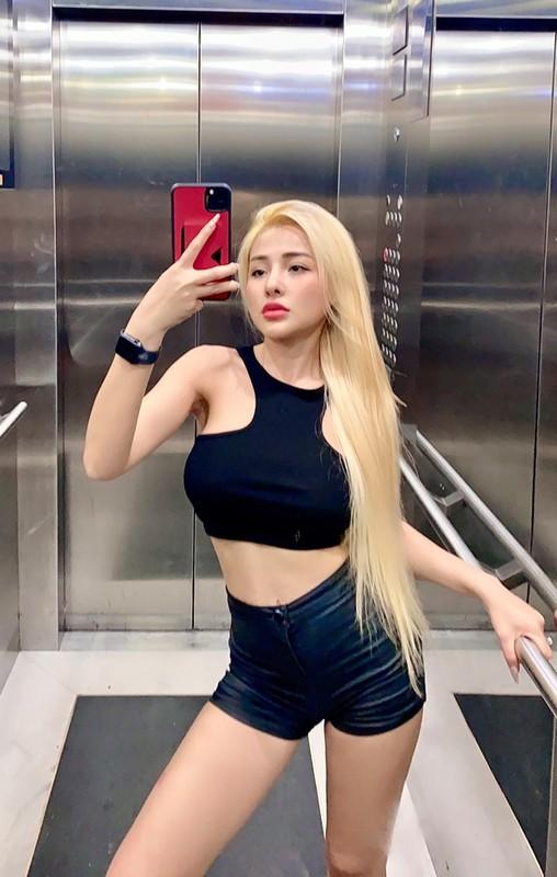 Hot girl tai tieng Ngan 98 lan dau duoc dan tinh khen vi dieu nay-Hinh-5