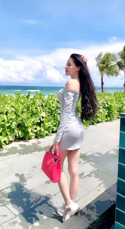 Hot girl tai tieng Ngan 98 lan dau duoc dan tinh khen vi dieu nay-Hinh-8