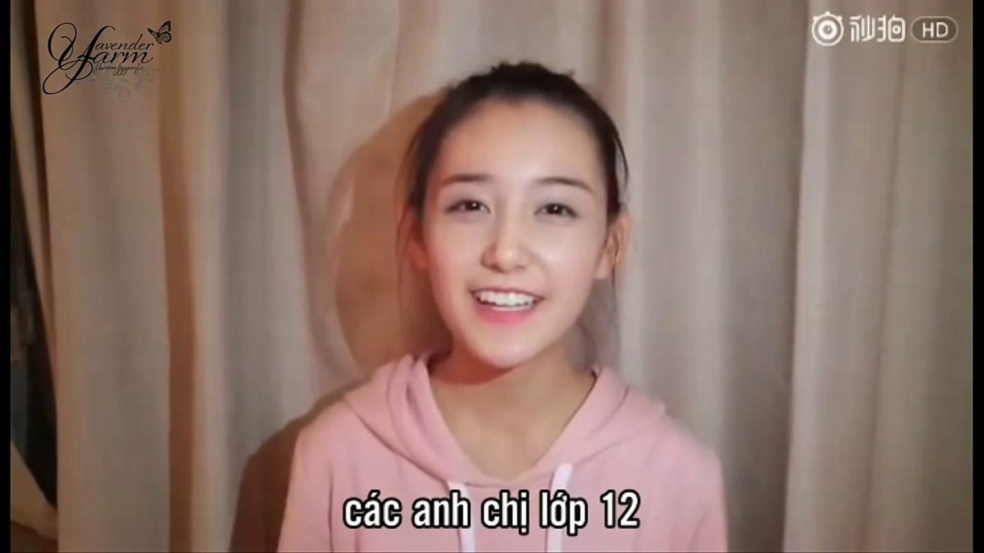 """Nhan sac sao nhi Trung Quoc duoc menh danh la """"tieu Trieu Le Dinh""""-Hinh-6"""
