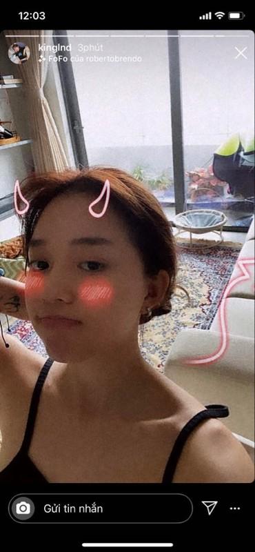 Xon xao viec bi bat vi hut bong cuoi voi Quang Cuon, Linh Ngoc Dam len tieng-Hinh-4