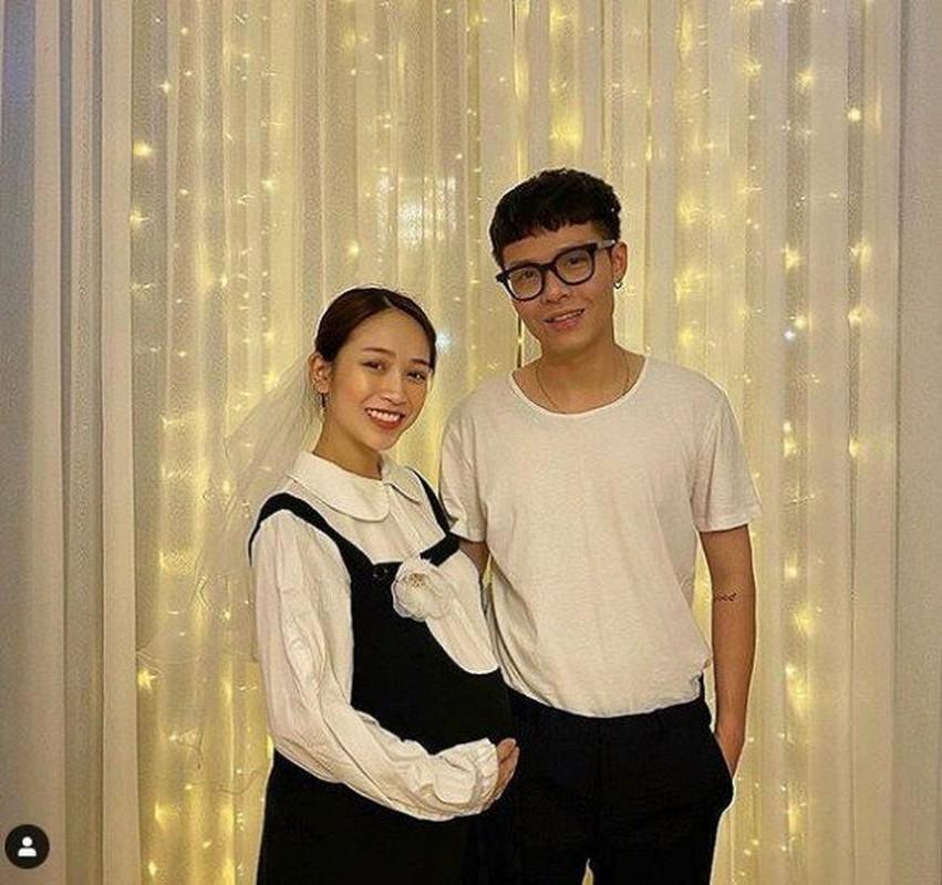 Con gai Minh Nhua khoe ha sinh quy tu sau 7 thang ket hon-Hinh-3
