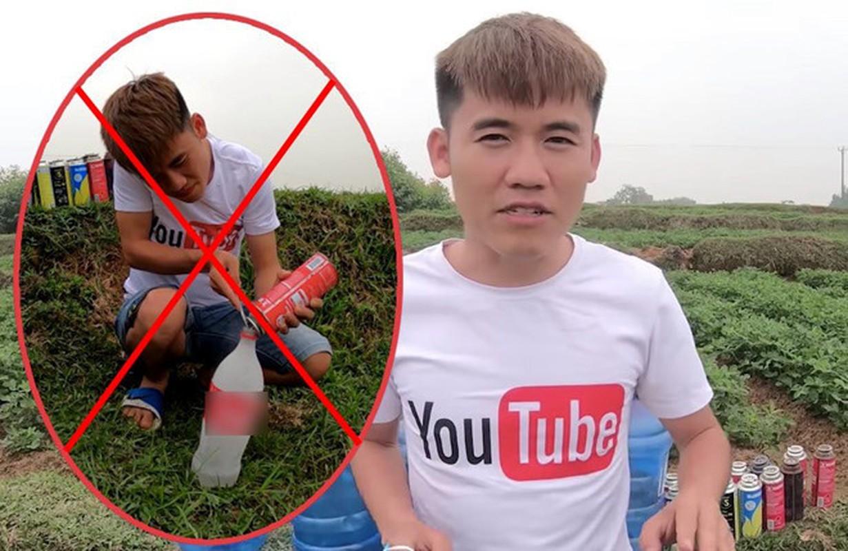 "Con trai ba Tan Vlog khien dan mang phat cau vi ""nghich ngu""-Hinh-3"