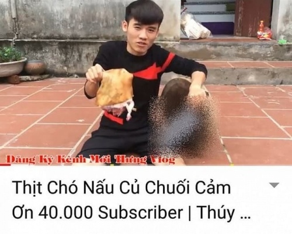 "Con trai ba Tan Vlog khien dan mang phat cau vi ""nghich ngu""-Hinh-6"