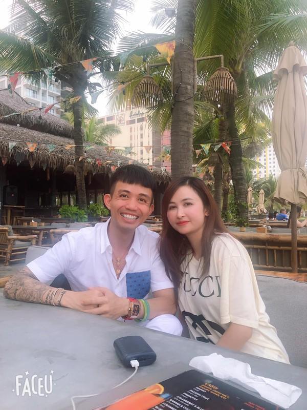 """Vo hai Minh Nhua khoe nhan sac, ngay cang giong """"hot girl mat ran""""-Hinh-10"""