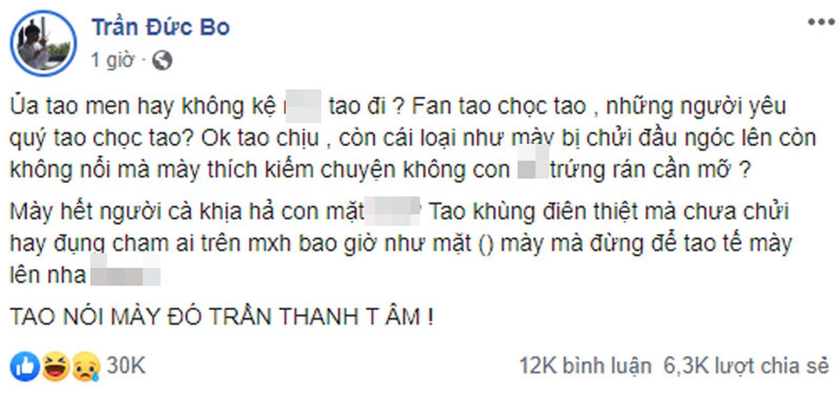 "Ca khia nham nguoi, hot girl ""bap can bo"" bi dan mat cuc chat-Hinh-2"