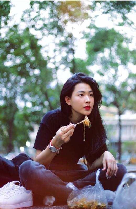 Hot girl Tik Tok lam loan MXH vi qua xinh, tuong ai hoa nguoi quen-Hinh-4