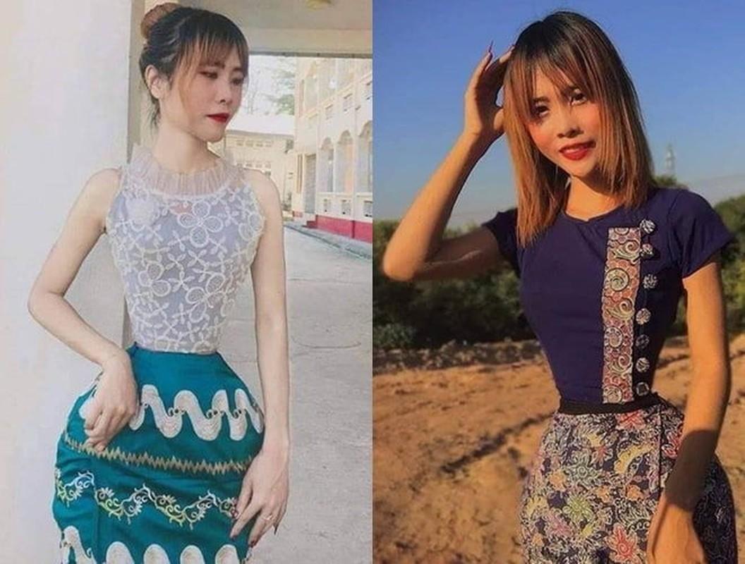 Khoe vong eo sieu thuc, co gai khien CDM dat nghi van  san pham cua photoshop