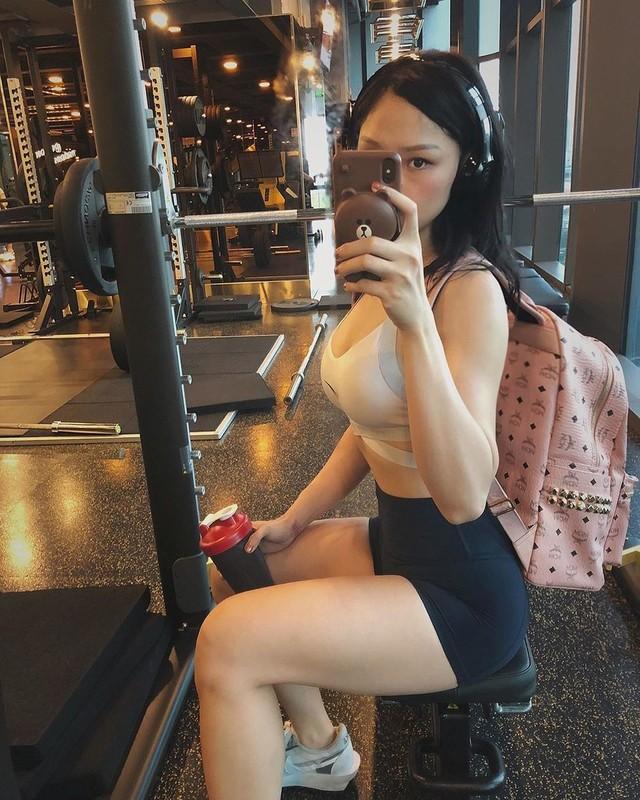 Tro lai phong tap sau gian cach xa hoi, dan my nhan Viet gay sot-Hinh-6
