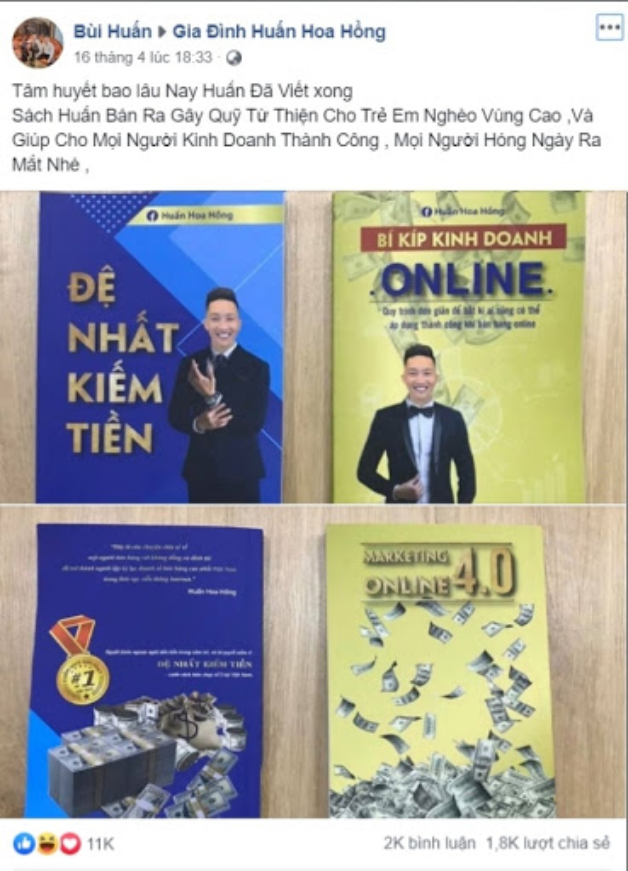 Ra sach, giang ho mang Huan Hoa Hong bi chi trich khong tiec loi-Hinh-8