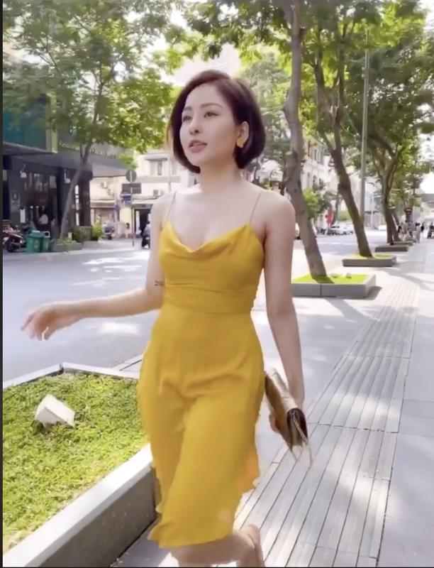 Di choi dip le, hot girl Tram Anh bi chi trich vi dieu nay-Hinh-2