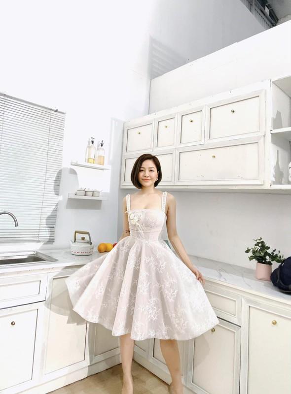 Di choi dip le, hot girl Tram Anh bi chi trich vi dieu nay-Hinh-5