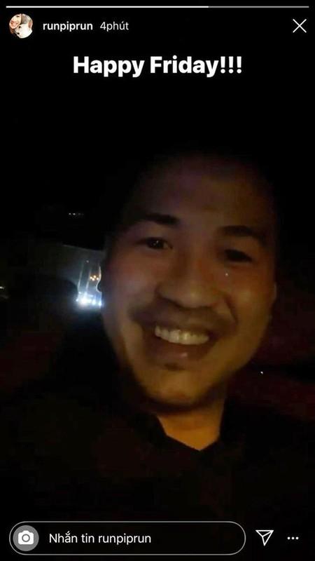 Lo bang chung Linh Rin va anh trai Tien Nguyen