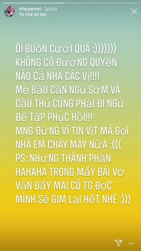 """Thuc hu chuyen Duy Manh """"di duong quyen"""" voi vo giua pho?-Hinh-5"""