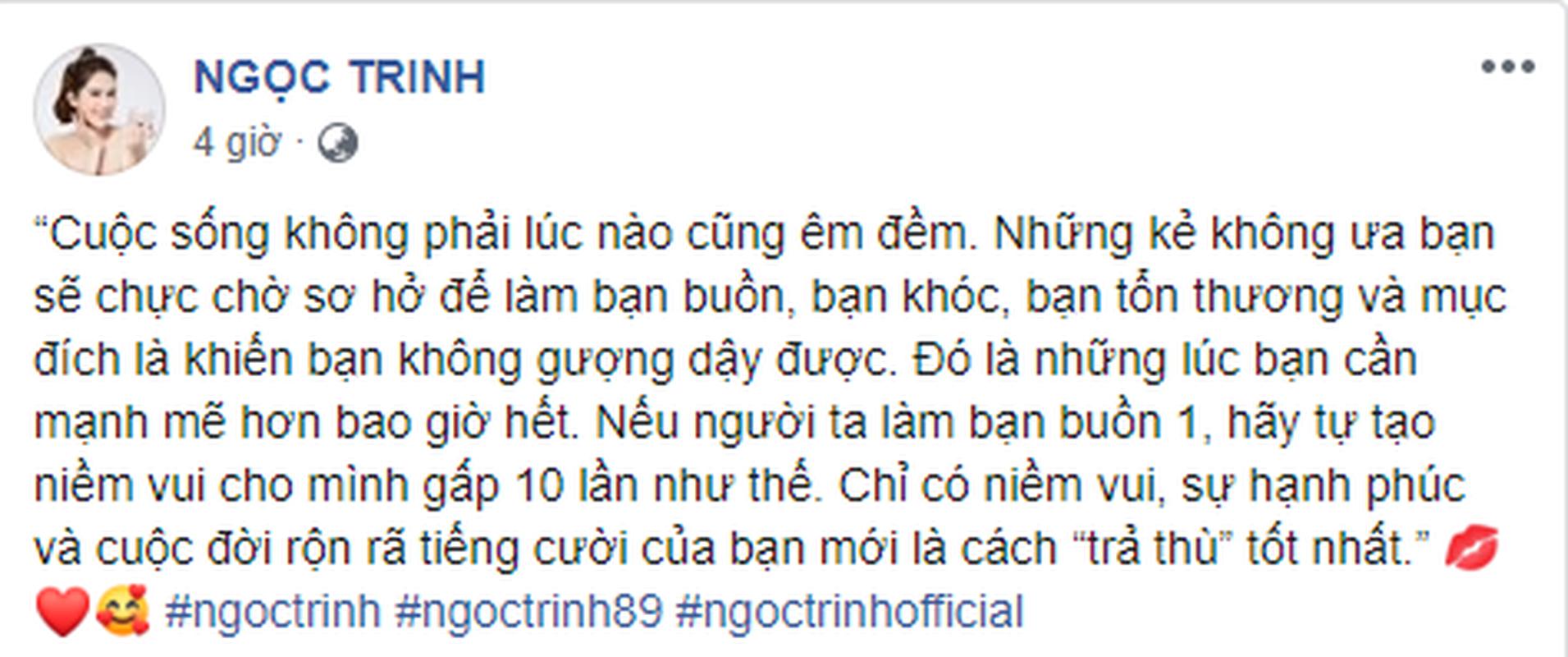 "Bi Ngan 98 ""da xeo"", Ngoc Trinh phan phao day tham y-Hinh-5"