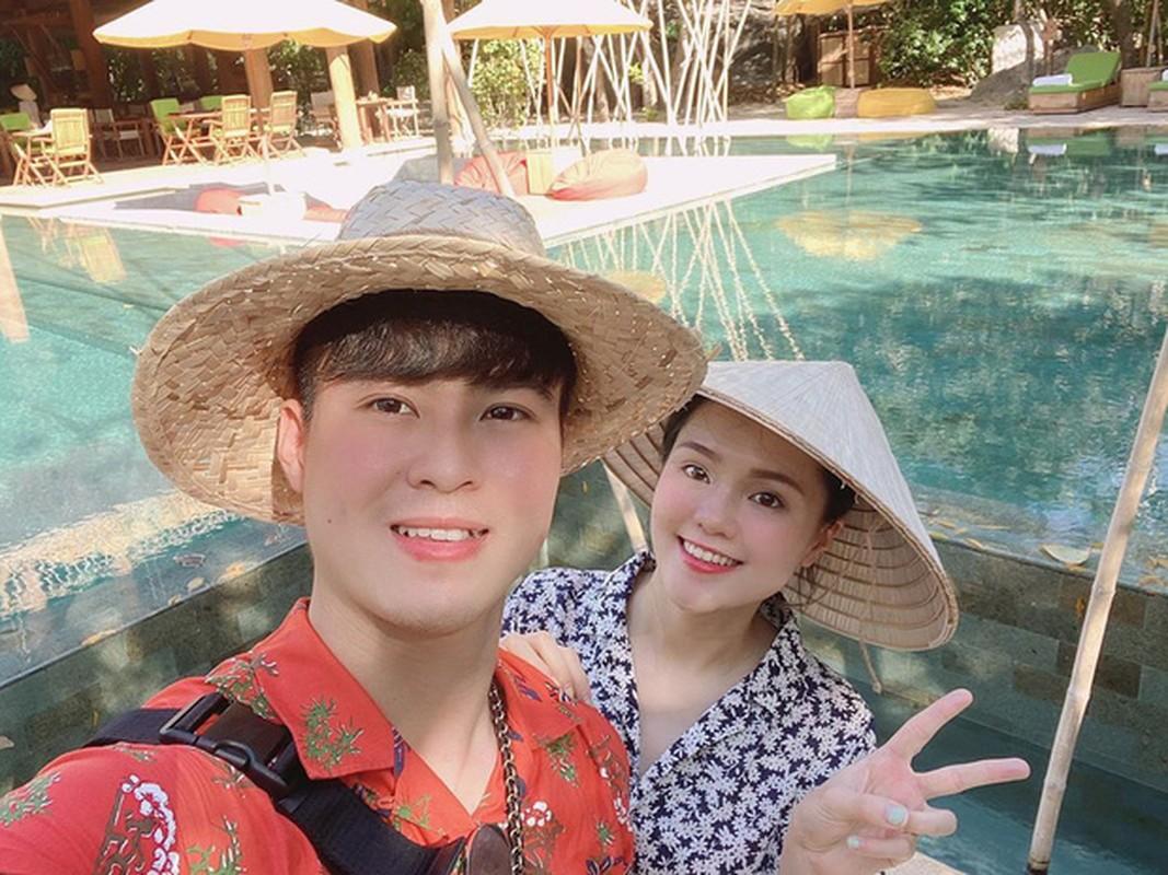 """Vo Duy Manh len tieng vu bi chong """"di duong quyen"""" giua pho dong-Hinh-3"""