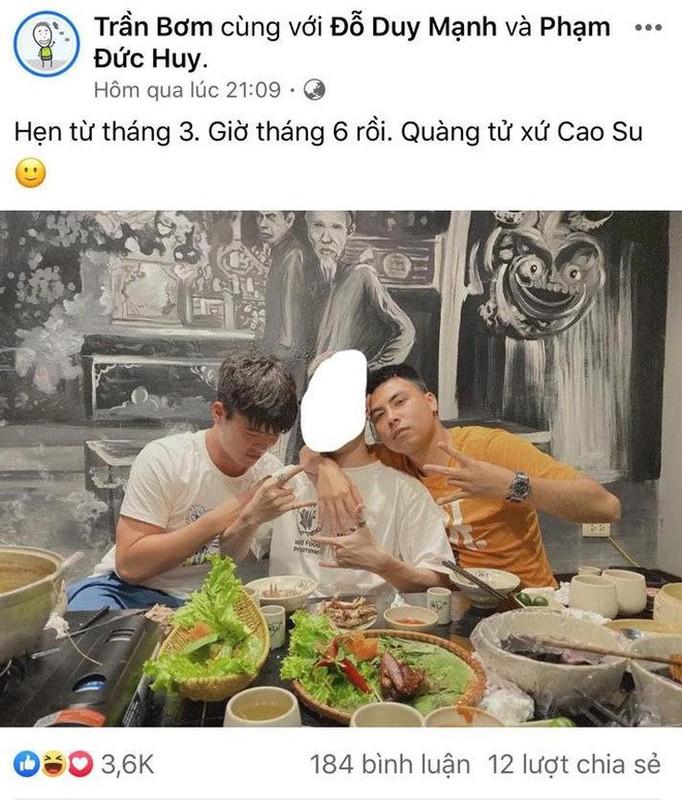 """Vo Duy Manh len tieng vu bi chong """"di duong quyen"""" giua pho dong-Hinh-9"""