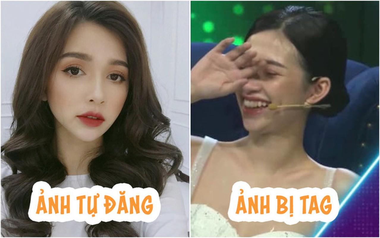 """Lo anh that, nu chinh """"Nguoi ay la ai""""  tap 2 len tieng-Hinh-3"""