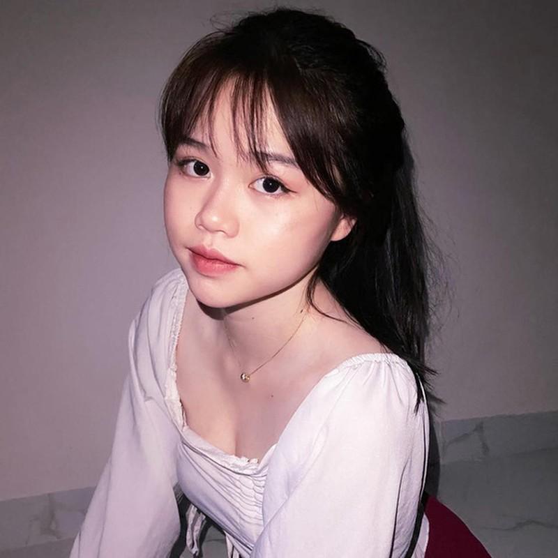 Vua an dem voi Nhat Le, Quang Hai voi ra mat ban gai moi-Hinh-11