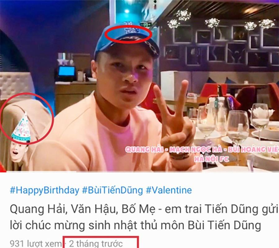 Vua an dem voi Nhat Le, Quang Hai voi ra mat ban gai moi-Hinh-5
