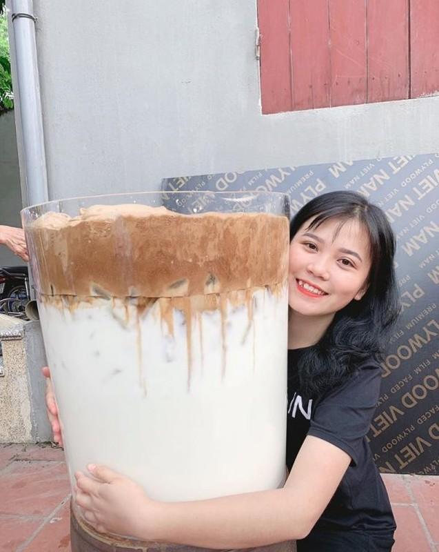 Thuc hu chuyen con gai ba Tan Vlog da