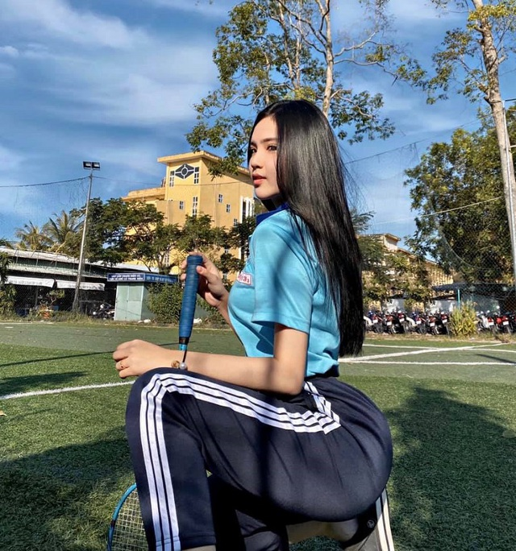 Hot girl Viet khien netizen xu Trung dien dao vi dieu nay-Hinh-10
