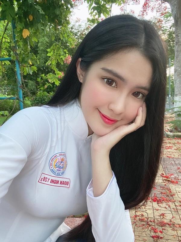 Hot girl Viet khien netizen xu Trung dien dao vi dieu nay-Hinh-2