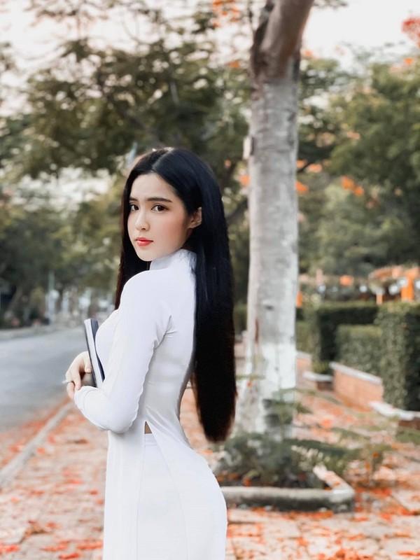 Hot girl Viet khien netizen xu Trung dien dao vi dieu nay-Hinh-5