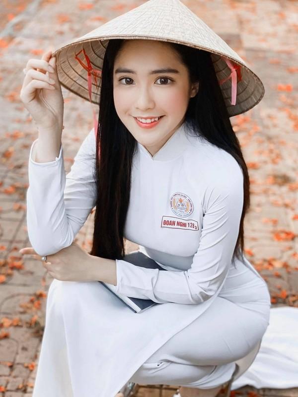 Hot girl Viet khien netizen xu Trung dien dao vi dieu nay-Hinh-6