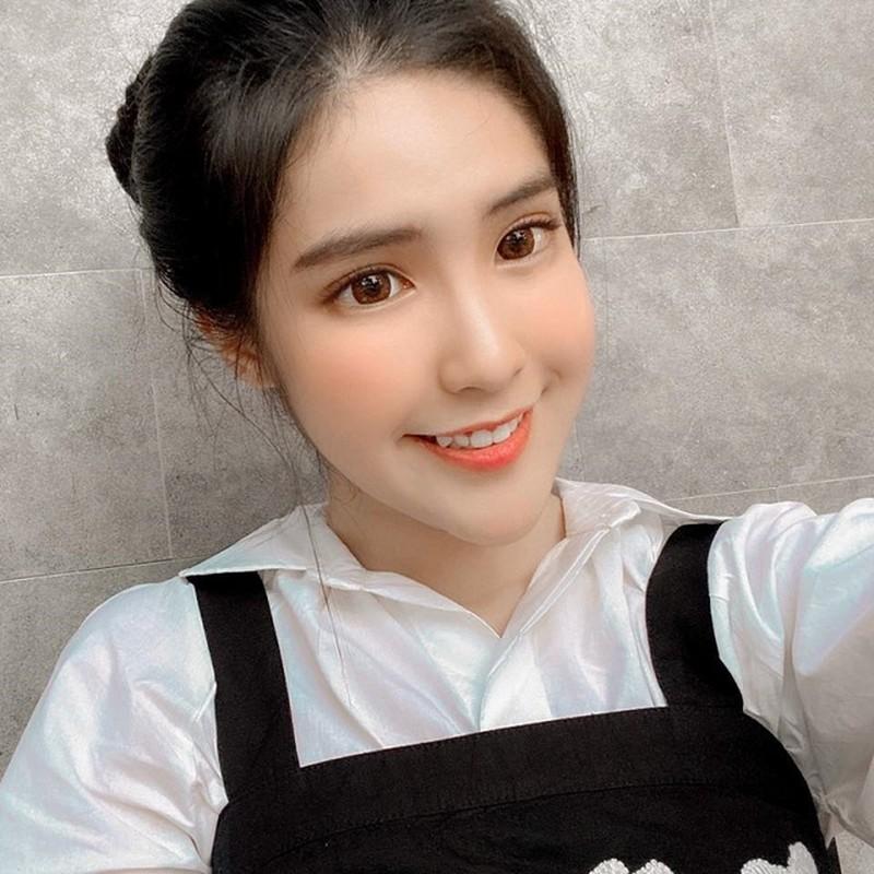 Hot girl Viet khien netizen xu Trung dien dao vi dieu nay-Hinh-7