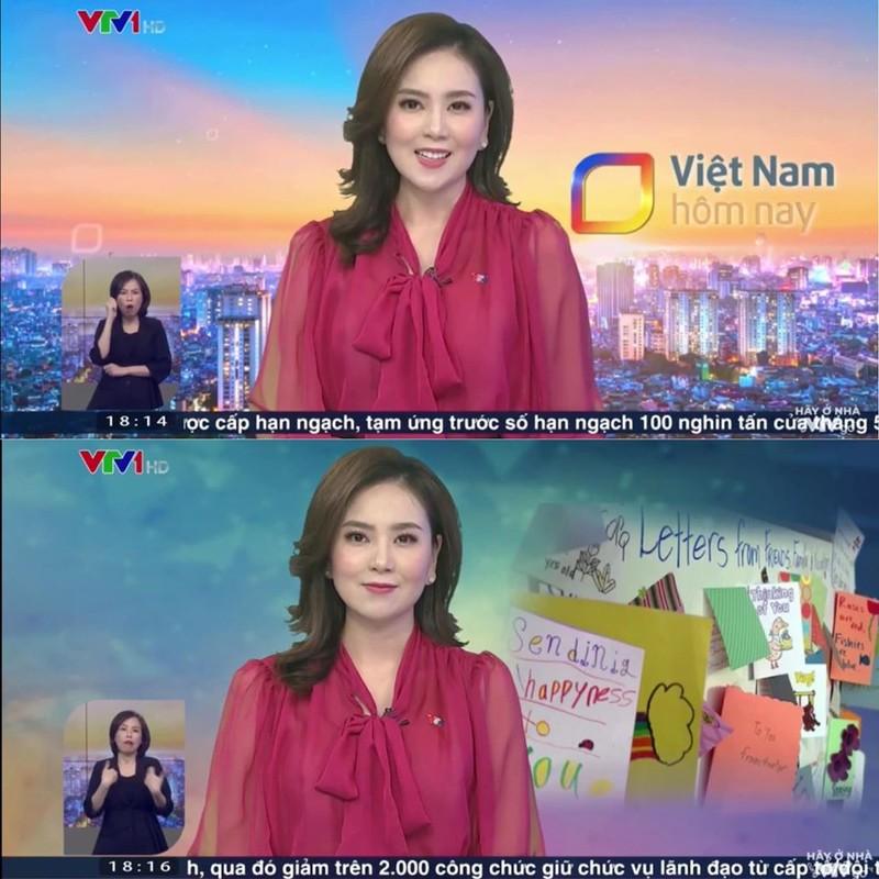 Mac loi co ban tren song, Mai Ngoc van duoc khen nho dieu nay