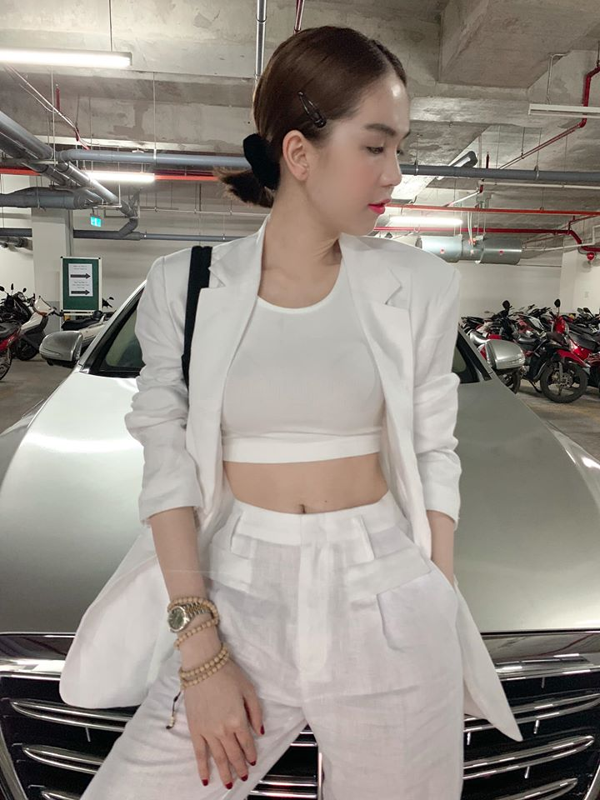 Vu Khac Tiep bat ngo tiet lo su that ve Ngoc Trinh gay sot-Hinh-6