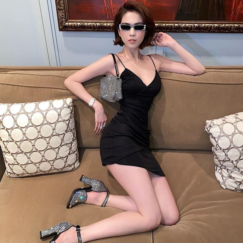 Vu Khac Tiep bat ngo tiet lo su that ve Ngoc Trinh gay sot-Hinh-9