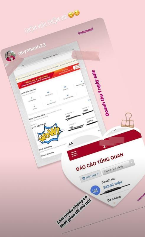 Vo Duy Manh khoe doanh so ban hang online khien ai cung them-Hinh-2