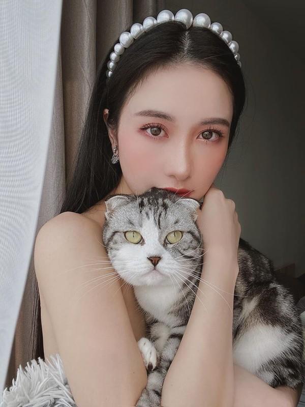 Chan lam nang tho, Jun Vu tha dang tao bao trong bo anh moi-Hinh-10