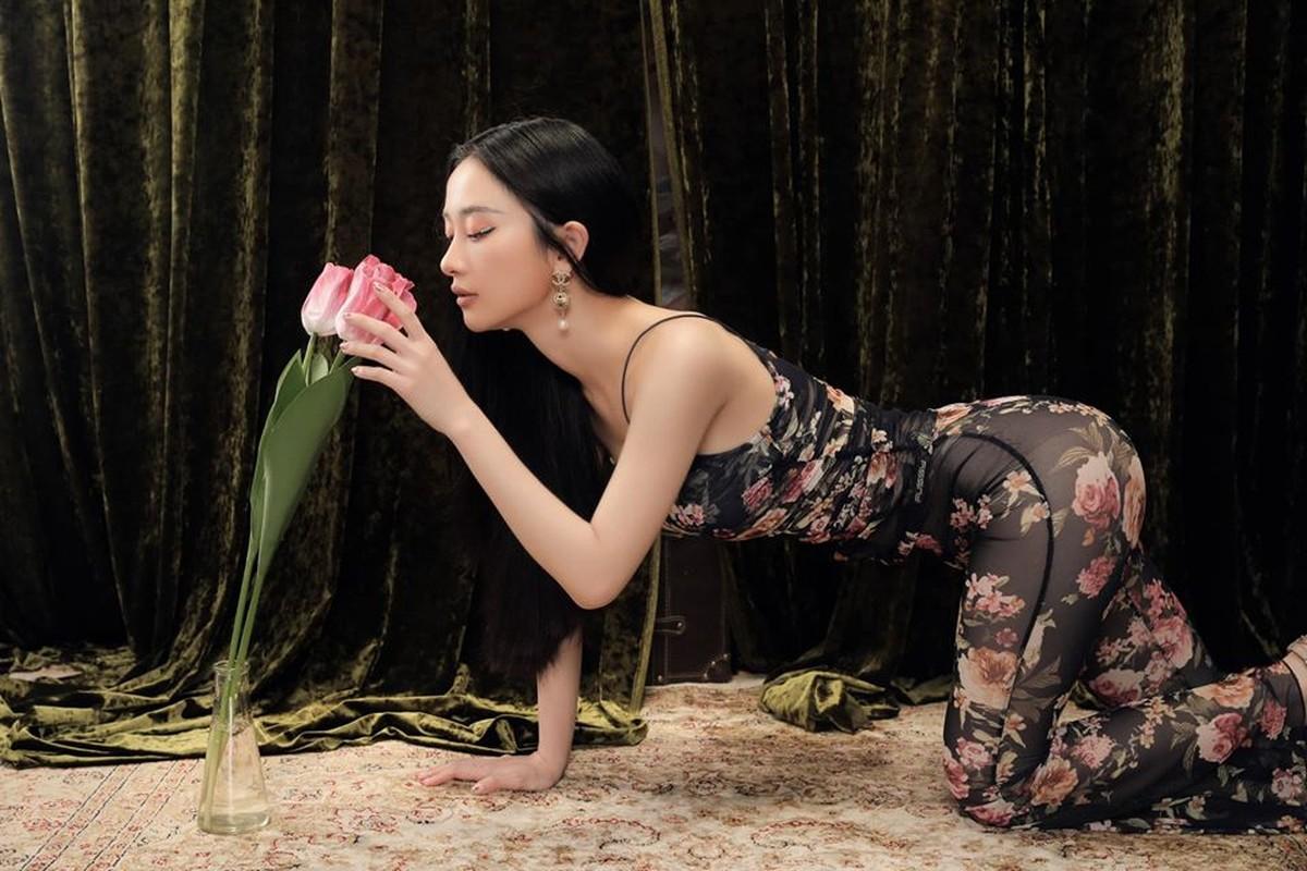 Chan lam nang tho, Jun Vu tha dang tao bao trong bo anh moi-Hinh-3