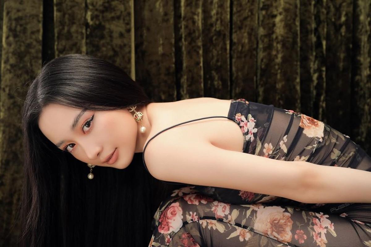 Chan lam nang tho, Jun Vu tha dang tao bao trong bo anh moi-Hinh-4