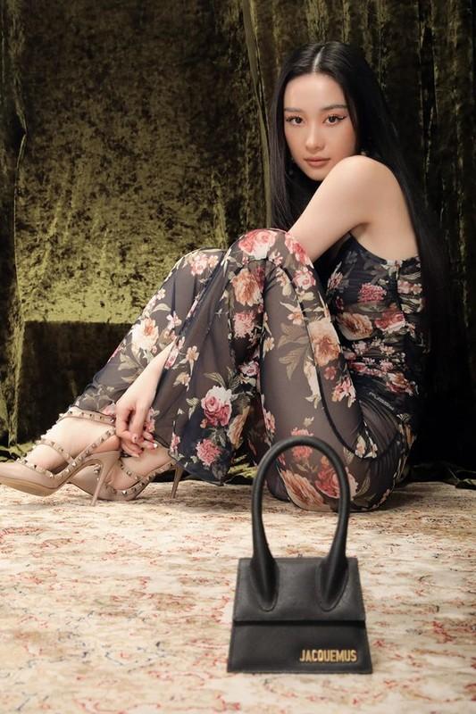 Chan lam nang tho, Jun Vu tha dang tao bao trong bo anh moi-Hinh-6