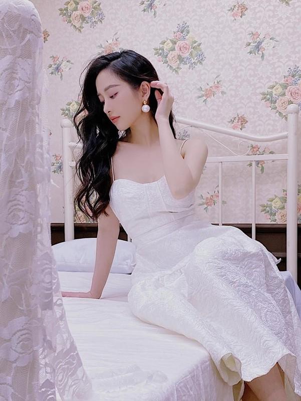 Chan lam nang tho, Jun Vu tha dang tao bao trong bo anh moi-Hinh-8