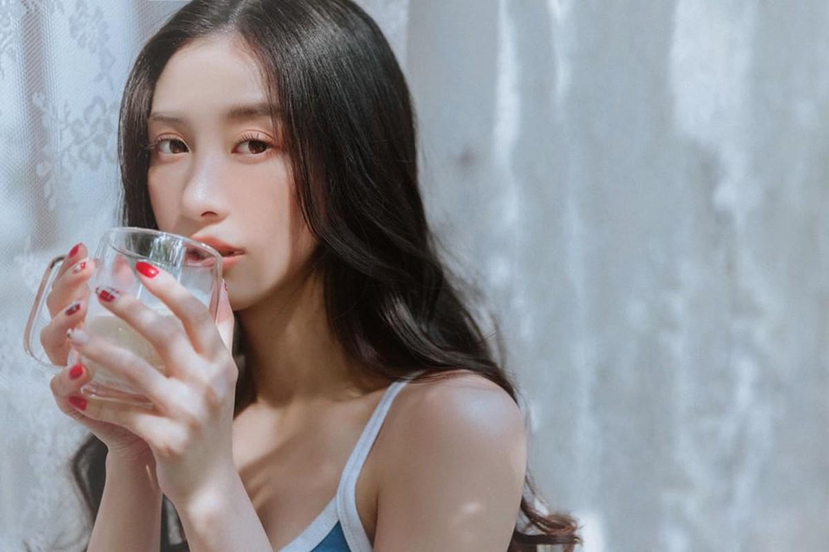 Chan lam nang tho, Jun Vu tha dang tao bao trong bo anh moi-Hinh-9