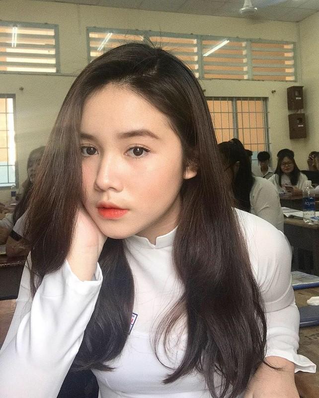 "Hot girl 10X khien cac chang ""yeu luon"" vi troi cho dieu nay"