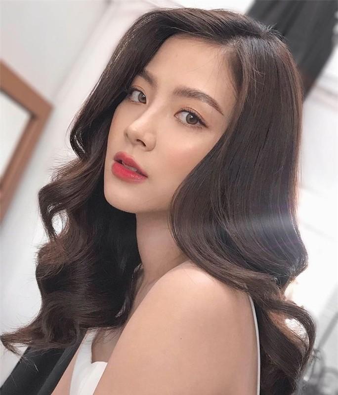 Tuyet pham my nhan Thai Lan gay thuong nho la ai?-Hinh-3