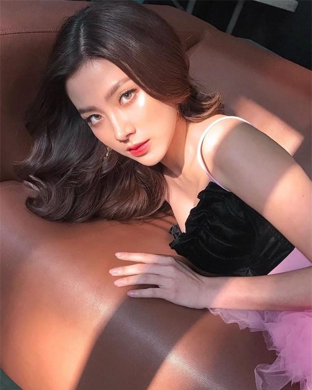 Tuyet pham my nhan Thai Lan gay thuong nho la ai?-Hinh-7